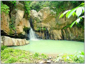 Cascading Salkantay
