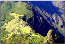 Sunchupata Choquequio Cusco