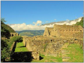 Marcapata choquequirao - Cusco