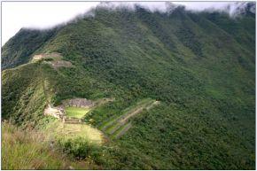 Chikisca Chiquequirao - Cusco