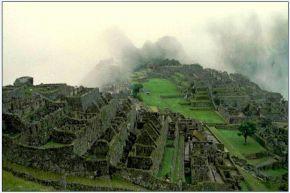 Huayna Picchu - Cusco