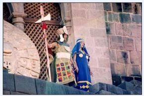 Inti Raymi - The Sun Fest