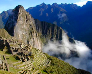 Machupicchu City Cusco