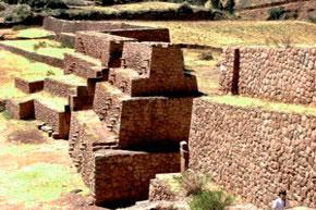Pikillacta Cusco