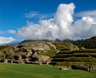 Saqsayhuaman Fortress Cusco