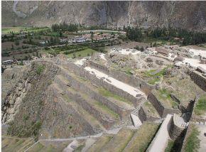 Pisac Valle Sagrado