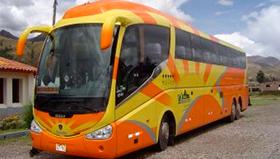 Inca Express