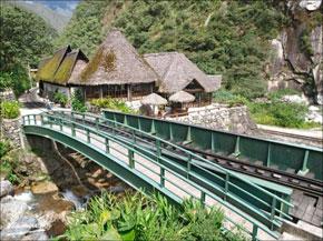 Aguas Calientes Machu Picchu Pueblo