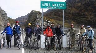 Ruta Camino Inca por la Selva