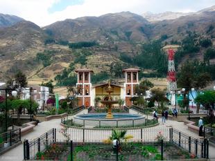 Tour en Huaraz