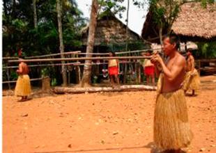 Comunidad Yunga