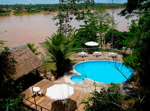 Eco Amazonia Lodge Puerto Maldonado