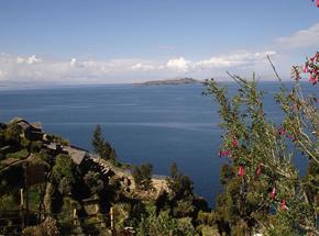Taquile Island Puno