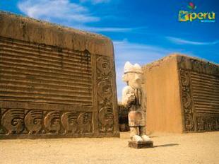 Chan Chan Ruins Trujillo